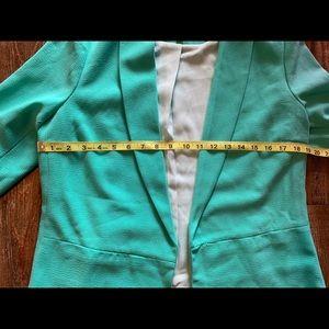 Gibson Latimer Jackets & Coats - Gibson Latimer open face blazer